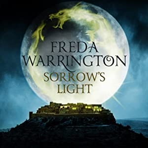 Sorrow's Light Audiobook
