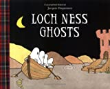 img - for Loch Ness Ghosts book / textbook / text book