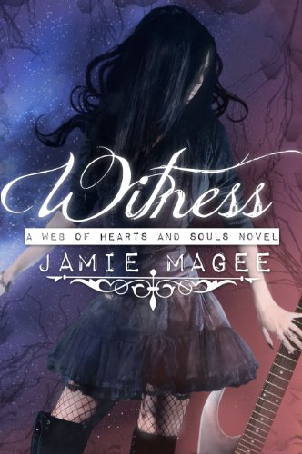 Jamie Magee - Witness (Book Two See Series): See Series (Web of Hearts and Souls 5)