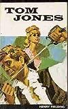 Tom Jones (Gift Classics) (0004245296) by Fielding, Henry