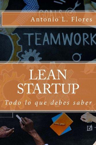 Lean Startup, al grano