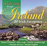 Various Waltzing Through Ireland