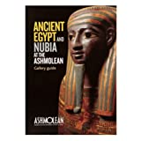 Ancient Egypt & Nubia at the Ashmolean (paperback)