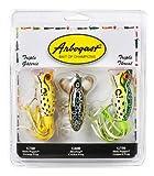 Arbogast Triple Threat 3-Pack