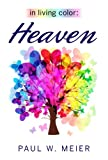 img - for In Living Color: Heaven book / textbook / text book