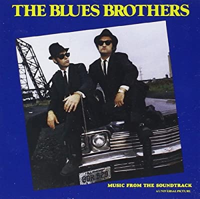 The Blue Brothers (Original Soundtrack) [CD]