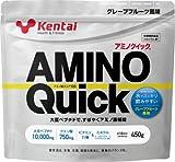 Kentai アミノクイック450g グレープフルーツ風味
