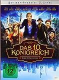 DVD Cover 'Das 10te Königreich [Special Edition] [3 DVDs]