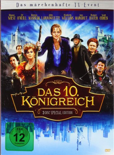 Das 10. Königreich [Special Edition] [3 DVDs]
