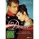 Desir�e (1954) [ Origine Allemande, Sans Langue Francaise ]par Marlon Brando