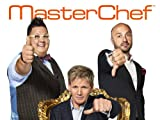 MasterChef: Top 3 Compete