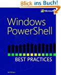 Windows PowerShellTM Best Practices