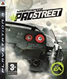 Need For Speed Pro Street Playstation 3 PS3