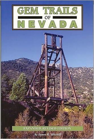 Gem Trails of Nevada