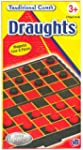 Magnetic Traditional Games Draughts M...