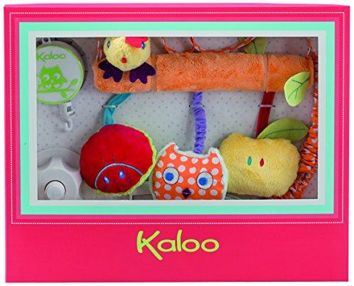 Kaloo Colors Activity Toys Musical Garden Mobile