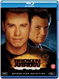 echange, troc Broken Arrow [Blu-ray]