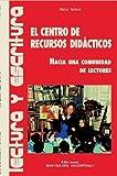 img - for El Centro de Recursos Didacticos (Spanish Edition) by Solves Hebe (2005-05-01) Paperback book / textbook / text book