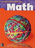 Math: Grade 4 (0021040052) by Mcgraw Hill