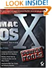 Mac OS X Power Tools, Second Edition
