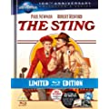 The Sting Limited Edition Digibook [Blu-ray] [1973]