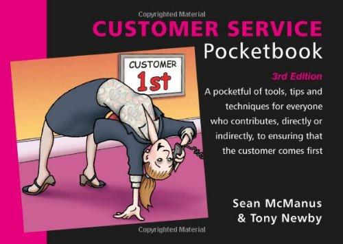 Customer Service Pocketbook