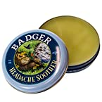 Badger® Headache Soother