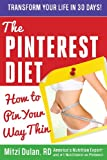 The Pinterest Diet: How to Pin Your Way Thin