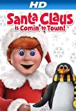 Santa Claus is Comin' to Town [HD]