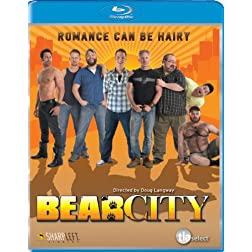 BearCity [Blu-ray]