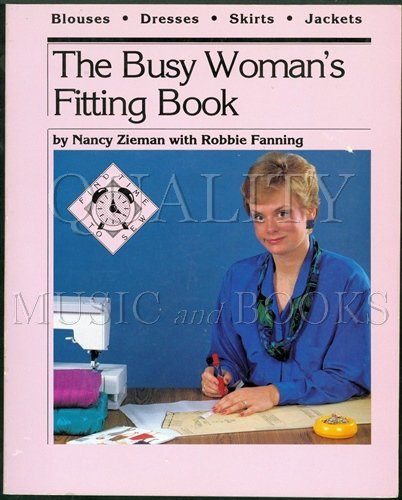 The Busy Woman's Fitting Book PDF