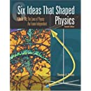 Six Ideas That Shaped Physics: Unit R - Laws of Physics are Frame-Independent