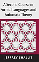 A Second Course in Formal Languages and Automata Theory Front Cover