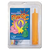 Balloon Magic Figure Tying Kit - Makes 20 Twisted Creations!