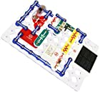 Snap Circuits Extreme SC-750 Electronics Discovery Kit CustomerPackageType: Frustration-Free Packaging Toy, Kids, Play, Children
