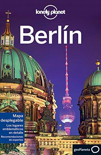 Berlín 7 (Guías de Ciudad Lonely Planet)