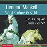 Mörder ohne Gesicht   Henning Mankell
