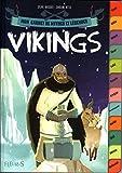 """Afficher """"Vikings"""""""