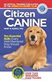 img - for Citizen Canine book / textbook / text book