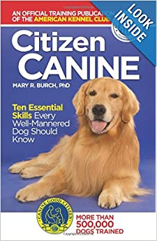 Citizen Canine by the American Kennel Club