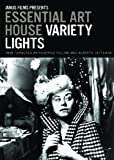 Essential Art House: Variety Lights [Import]