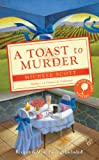 A Toast to Murder (A Wine Lovers Mystery)