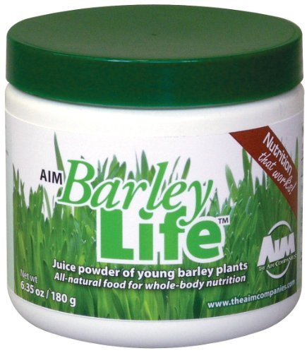Barleylife Sample Packs