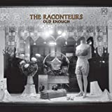 Old Enough (Featuring Ricky Skaggs and Ashley Monroe)by The Raconteurs