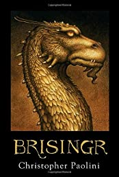 Brisingr (Inheritance, Book 3) (The Inheritance Cycle)