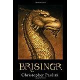 Brisingr: Inheritance, Book IIIby Christopher Paolini
