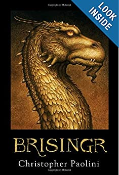 Downloads Brisingr (Inheritance, Book 3) (The Inheritance Cycle) e-book