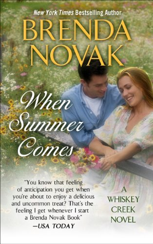 WHEN SUMMER COMES (REQ) - BRENDA NOVAK