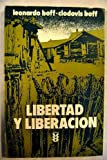 img - for Libertad y Liberacion book / textbook / text book
