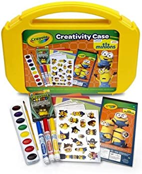 Crayola Creativity Case